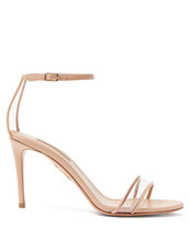 minimalist,sandals,leather sandals,leather,nude,shoes