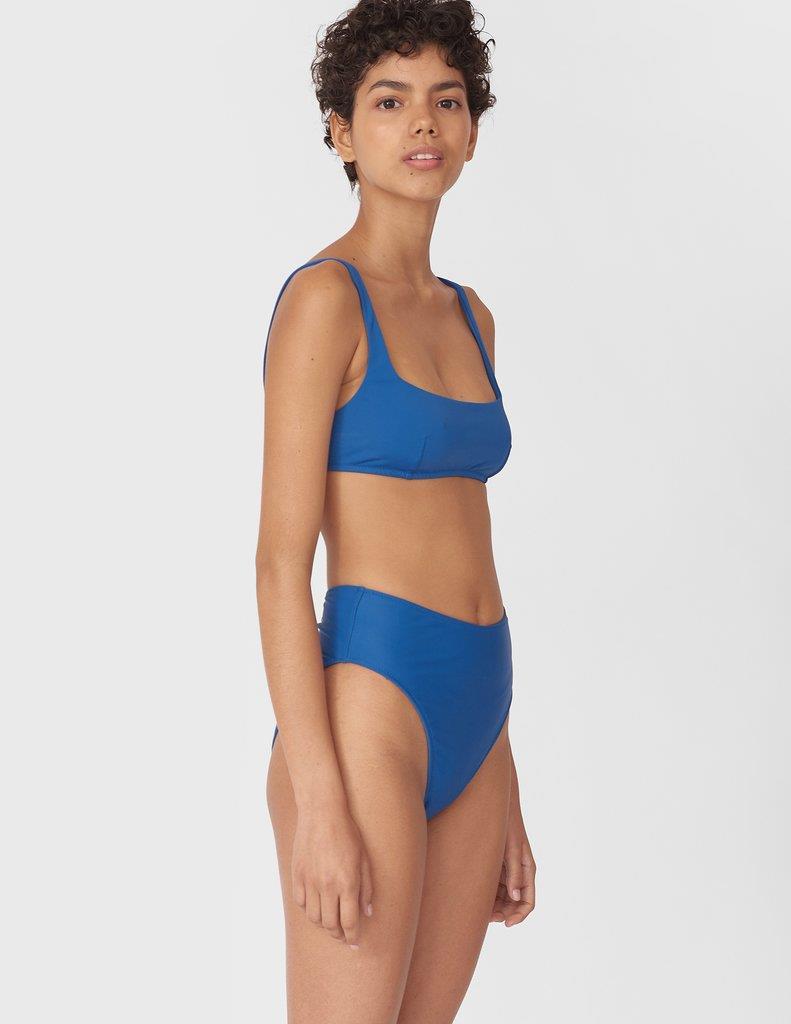 Quinn Bikini Top Dusk