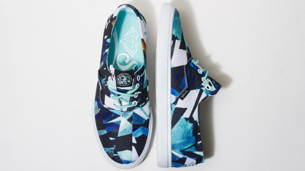 Diamond Supply Co Miner sneakers