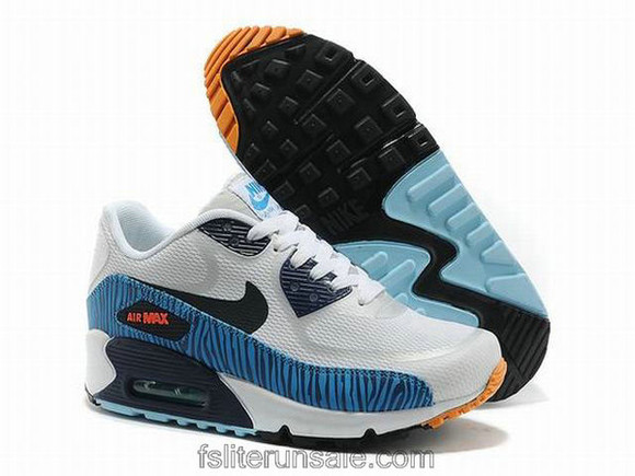 shoes girls nike air max 90 prm tape blue shoes air max 90