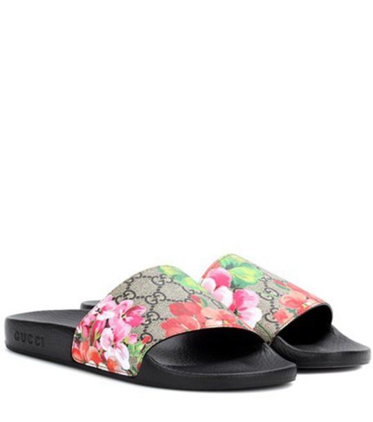 gucci sandals shoes