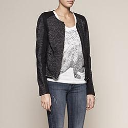 Veste femme IKKS (BC40035) | Vêtement Femme Hiver 13