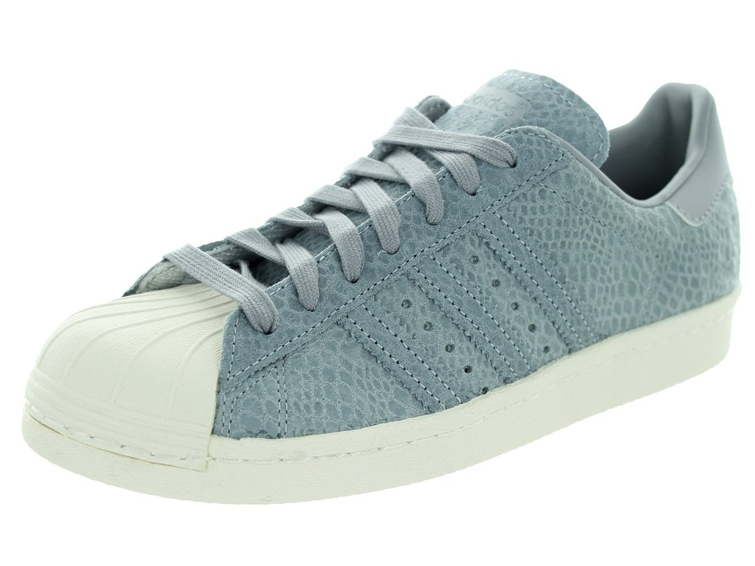 Adidas Women's Superstar 80s W Originals Basketball Shoe ...