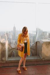 bag,suede skirt,skirt,mini skirt,winter coat,shirt,mules,velvet mules,blogger,blogger style,shoulder bag