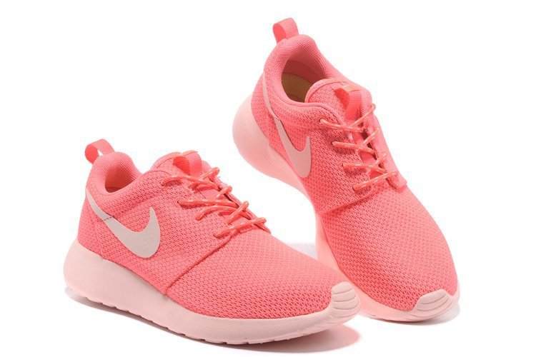hot sales 0b386 1a581 Roshe Run Pas Cher France 2014 Soldes Basket Nike Grise Femme ...
