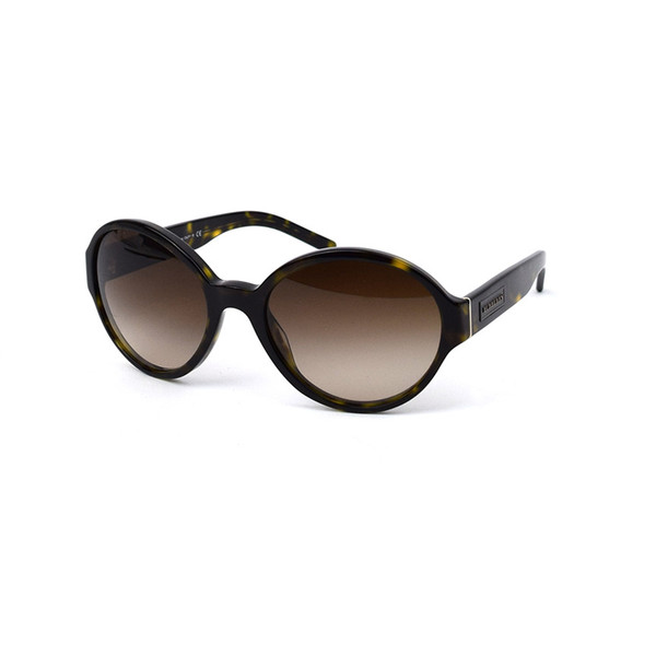 Burberry Ladies Havana BE 4111 Sunglasses | Emprada