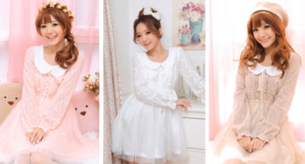 dress japanese lolita