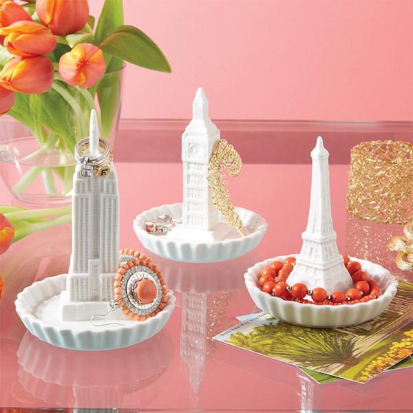 jewels ring home decor paris new york city london