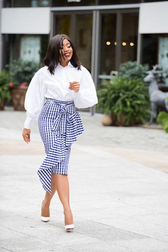 jadore-fashion blogger skirt top shoes