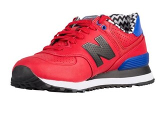 shoes girl shoes women shoes red new balance running shoes blue white black