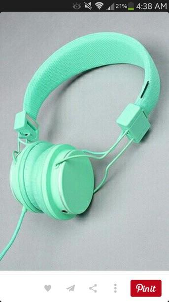 headphones earphones mint
