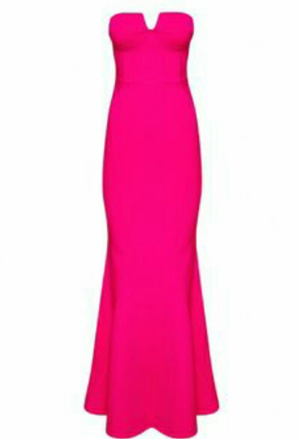 dress hot pink mermaid prom dress maxi dress formal dress prom dress pink mermaid prom dress mermaid dresses prom dress prom dress ball gown dress evening dress