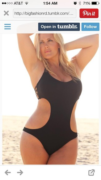 swimwear black swimsuits cut out swimwear black swimwear one piece swimsuit plus size swimwear