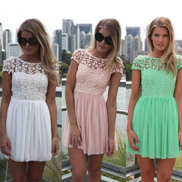 Cute Dresses to Buy