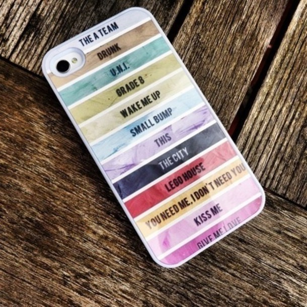 Bag Iphone Ed Sheeran Iphone Case Iphone Cover Jewels Songs