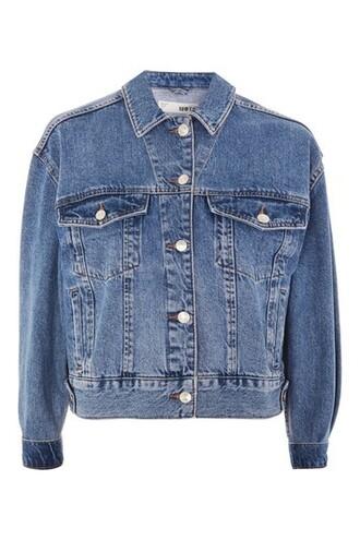 jacket denim jacket denim cropped