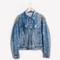 Rwdz x levis cyberpunk studded jacket | runwaydreamz