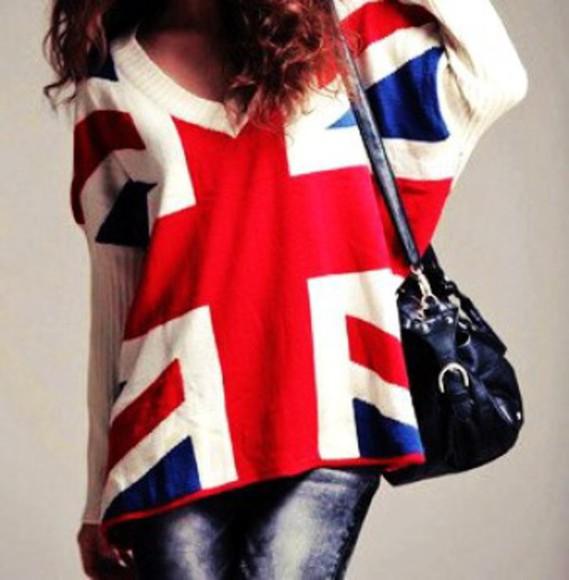 flag uk british britishflag