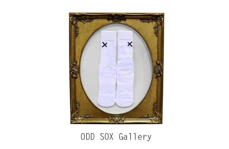 Odd Sox, Be Odd | Fashion Socks | Streetwear Socks | Funny Socks