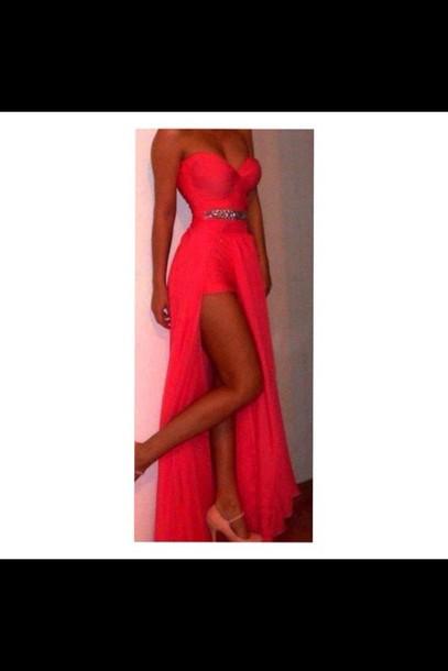 dress i love her