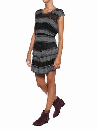 berenice mode femme robe infinie1