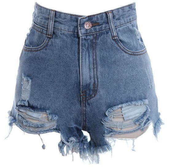 Alannis shorts