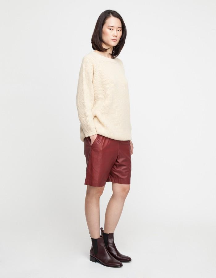 Ganni / Ballet Sweater