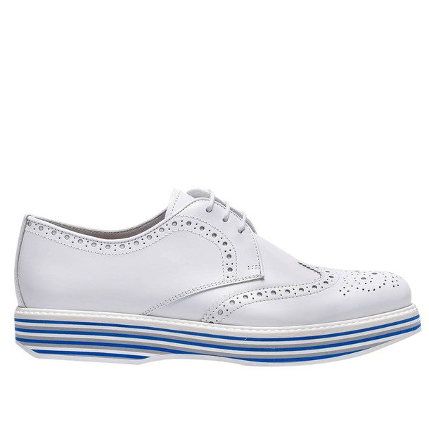 Churchs women shoes white