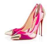 shoes,buy cheap christian louboutin 100 mm galata 3-158