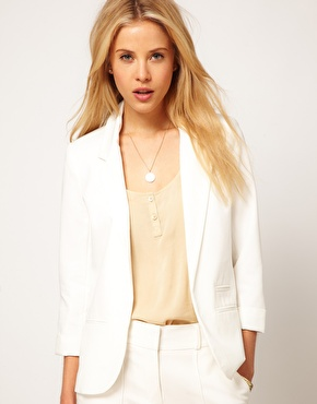 ASOS | ASOS Tailored Blazer at ASOS