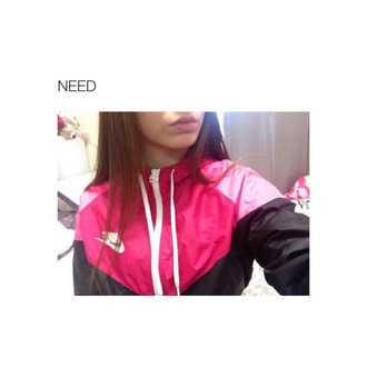 sweater nike hoodie nike sweater pink sweater hot pink sweater white sweater girl athletic hoodie black sweat shirt nike athletic