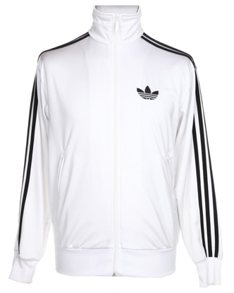 Adidas Accessories Track Shoes And Q1zaaz Jacket White IHwHCqa