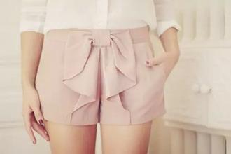 shorts rose shorts rose cute shorts