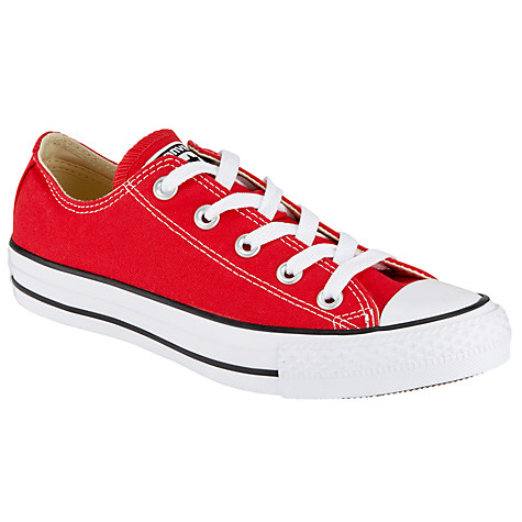 89f2c1649888 Buy Converse Chuck Taylor All Star Canvas Ox Low-Top Trainers ...