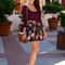 Hapa time - a california fashion blog by jessica - new fashion style - 2013 fashion trends: spring fling: floral circle skirt