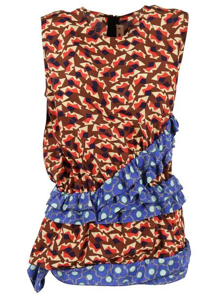 MARNI blouse top