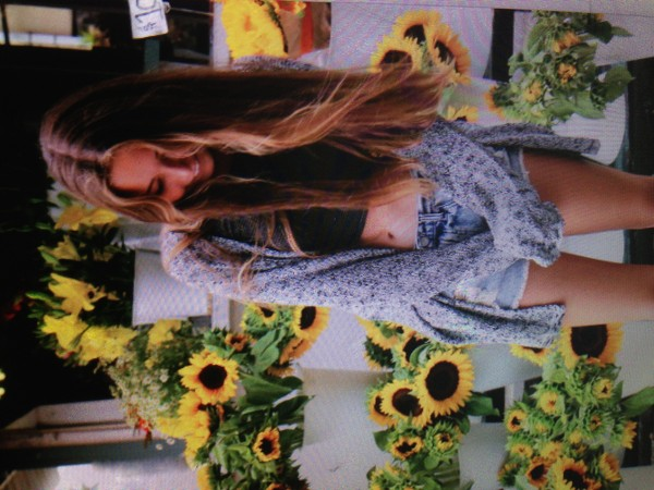 jacket grey cardigan gray cardigan sunflower sunflower tumblr shorts crop tops