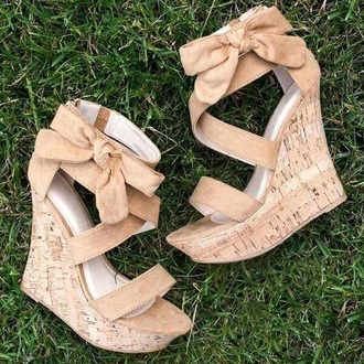 shoes nude high heels nude pumps nude heels nude heels wedges bows bow