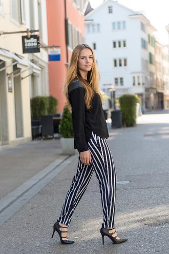 fashion gamble top pants shoes