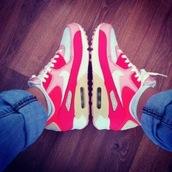 shoes,nike air max 90,air max,pink,sneakers,nike sneakers,nike,pink shoes,menswear,nike running shoes,white,wonderful,aliexpress,yellow,light,flamingo,flamingo pink,nike air,nike air force,nike shoes