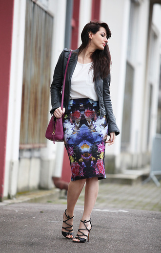 estelle blog mode skirt dress t-shirt