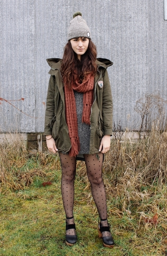 shoes dress the mop top hat scarf coat poler stuff polera