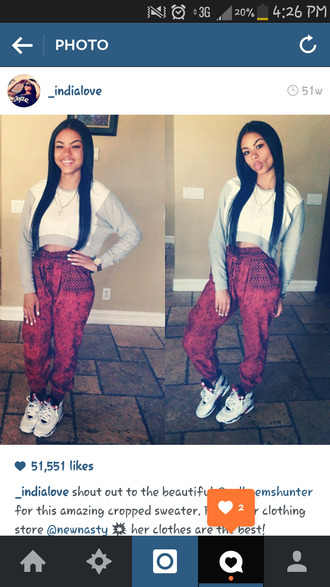 pants red joggers india westbrooks dope swag cheapisnice shirt shoes