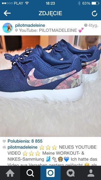 shoes nike roshe run running shoes nike rosherun nike rosheruns nike rosherun fashion nike roshe run flower nike roshe run flowers rosheruns floral nike rosheruns nike