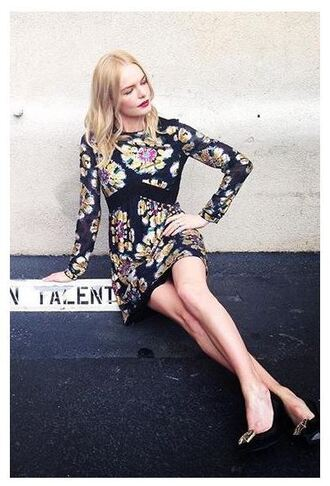 dress fall dress fall outfits kate bosworth pumps shoes