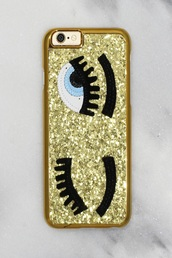 phone cover,gold,iphone cover,iphone case,iphone,glitter,sparkle,eyes,freevibrationz,free vibrationz