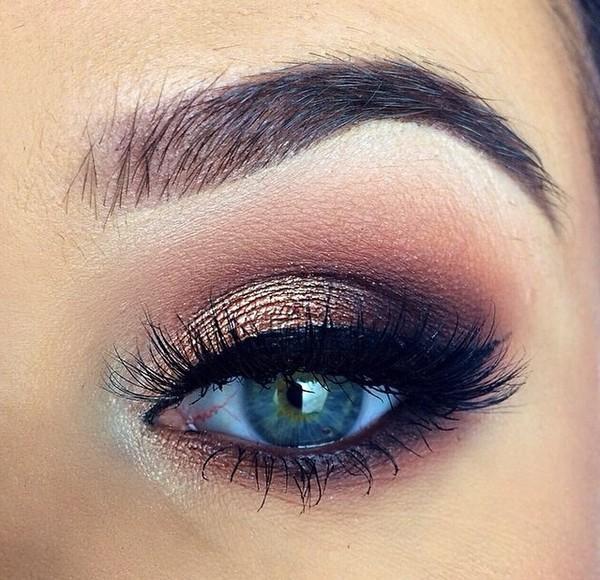 make-up eyelashes