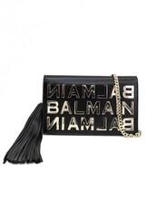 clutch,gold,leather,black,bag