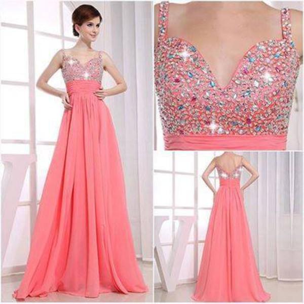 dress fashion pink