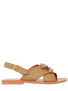 FLATS - MARNI -  LUISAVIAROMA.COM - WOMEN'S SHOES - SALE